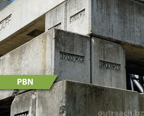 PBN Fundament